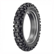 "Dunlop D606 17""/18"" Enduro Rear Tyre 