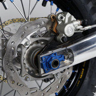 125 Rear Brake Setup for SX 85