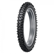 Dunlop's NEW Geomax MX12 80/100-21 Front Tyre