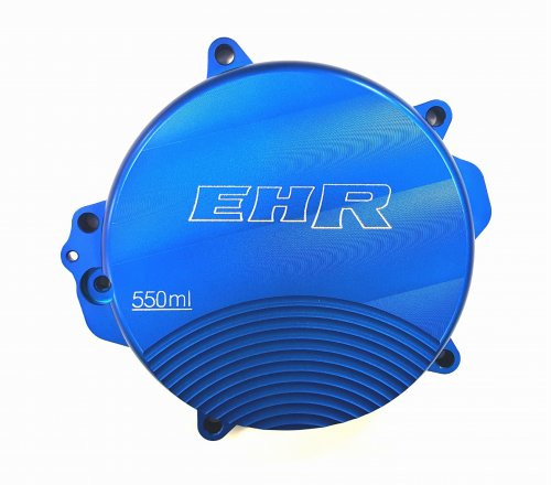 EHR Blue Clutch Cover for SX/TC 85 2018>  CC014-EHR
