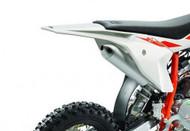 KTM OEM Tail section, 50SX / Mini 2019 (4530801300028C)