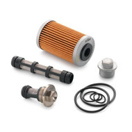 KTM OEM OIL FILTER SERVICE KIT 450SX-F/450-500 EXC-F (79438015010)