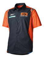 KTM Replica Team Shirt Front (3PW185300X)