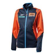 KTM Girls Replica Softshell Jacket (3PW188120X)