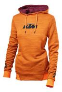 KTM Woman Pure Hoodie (3PW198410X)