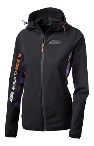 KTM Girls Emphasis Jacket (3PW188130X)