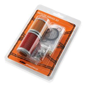 Oil Filter Service Kit 250 EXC-F/SX-F 2006 - 2010 (00050000081)