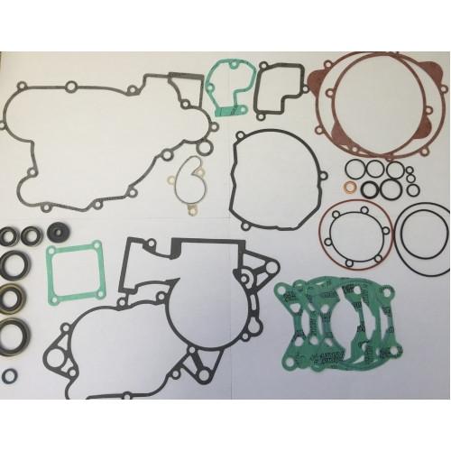 KTM OEM GASKET SET CPL. 85/105SX 04-17 (47030099100)