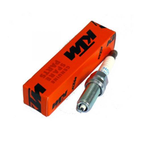 KTM OEM Spark Plug for 125-390 Road Bikes (90239093000)