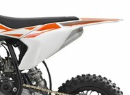 KTM OEM REAR PART SX 50 2011> (4520801300028)