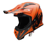 KTM AVIATOR 2.3 HELMET ORANGE 3PW20000070