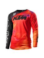 KTM SE Slash Shirt Orange