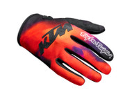 KTM SE Slash Gloves Orange