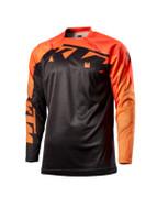 KTM Pounce Shirt Black