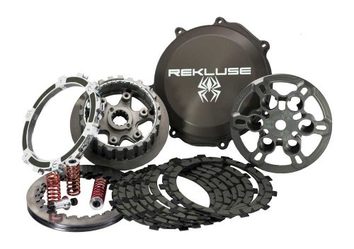Rekluse Radius CX Auto-Clutch for SX/TC 85 18> (REK85-18)