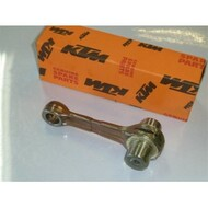 Genuine Con Rod, PISTON ROD REP-SET KTM 50sx, TC50 09 (45230015000)