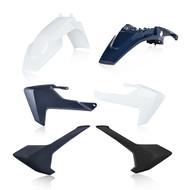 Husqvarna TC 65 2017< Plastics Kit