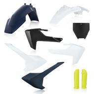 Husqvarna TC 65 2017< Full Plastics Kit