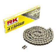 RK 415 HSB Chain KTM 50, Husqvarna 50