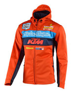 TROY LEE DESIGNS KTM Orange Tech Jacket (UPW19000500X)