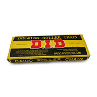 DID 415 Roller Chain - 110 Links KTM 50 Small Wheel (CH002-110)