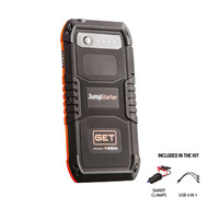 Jump Starter , Mini Starter for bikes, Jet skis , Enduro