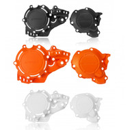 Acerbis X-POWER Clutch Cover KTM/Husqvarna 250/300 (0023468)