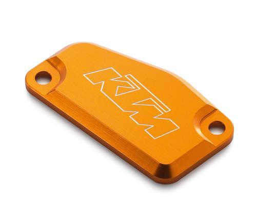 KTM OEM Brake Cylinder Cover (70013903000)