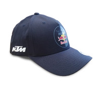 NEW 2020! KTM Red Bull Kini Circle Cap (3KI200020100)