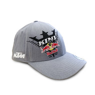 NEW 2020! KTM Red Bull Kini Glitch Cap (3KI200020200)