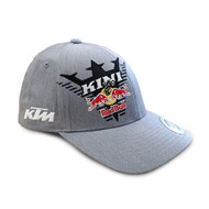 NEW 2020! KTM KIDS Red Bull Glitch Cap (3KI200020600)