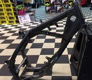 Oversize Frame, Big Frame KTM 65, Husqvarna TC65