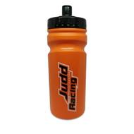 Judd Racing Water Bottle 500ml Front (JUDDWB001)