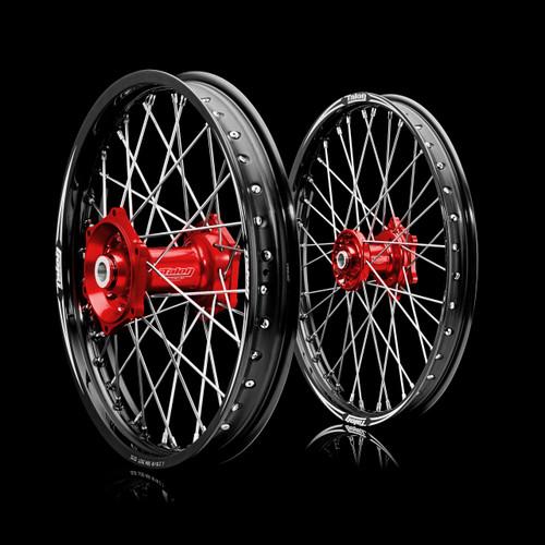 Talon Evo Wheel Set Honda | CR/CRF 125/250/250R/450R | 2002 ON (TEW0HD)