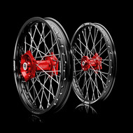 Talon Evo Wheel Set Honda | CR/CRF 125/250/250R/450R | 2002 ON (TEW0HD)