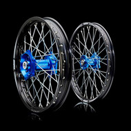 Talon Evo Wheel Set Kawasaki | KX/KXF 125/250/450 | 2006 ON (TEW0KAWA)