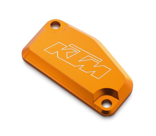 KTM OEM Clutch reservoir cover (72002903000)