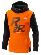 Kids R2R Hoodie (3PW1894208)