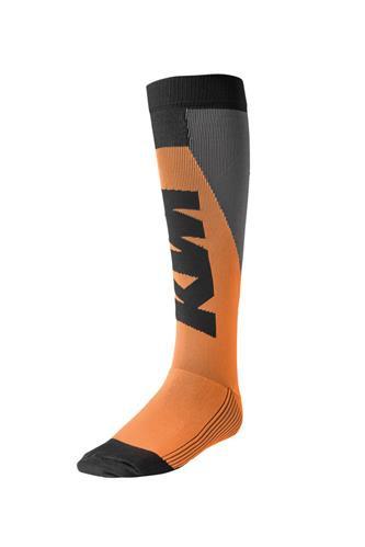 KTM OEM Offroad Socks (3PW192050X)