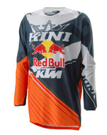 Kini-Red Bull Competition Shirt (3KI21001370X)