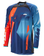 KTM OEM Gravity-FX Replica Shirt (3PW21000270X)