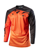 KTM Pounce Shirt Orange (3PW20000350X)