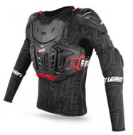 BODY PROTECTOR 4.5 BLACK JUNIOR - Size Jr S/M