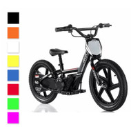 """REVVI 16"""" Electric Balance Bike, for Kids 5+ Year Olds"""