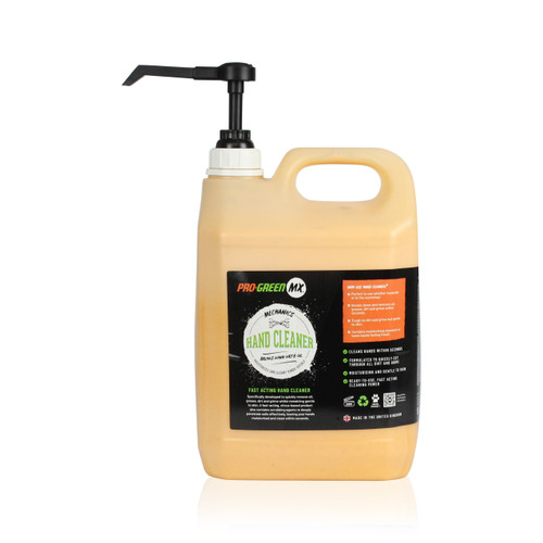 Hand Cleaner  Pro-Green Mechanics Workshop Hand Soap Cleaner 5 Litre (PGMX20)