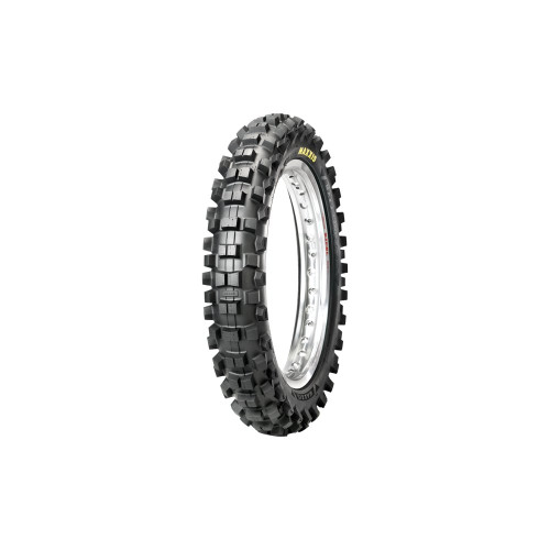 """MAXXIS REAR TYRE 110/100-18"""" M7312 SOFT/INT 'E' (2760335)"""