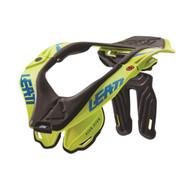 LEATT NECK BRACE GPX 5.5 Lime (101701013X)