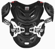 LEATT Chest Protector 5.5 Pro HD Black (501410110X)