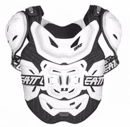 LEATT Chest Protector 5.5 Pro White (5014101112)