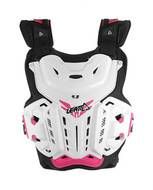 LEATT LADIES CHEST PROTECTOR 4.5 JACKI (5016300100W)